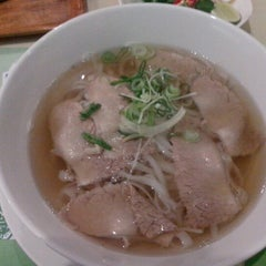 Photo taken at Pho 24 by Ariani D. on 2/2/2013