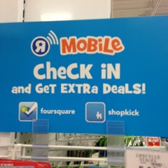 """Photo taken at Toys""""R""""Us by Lyn M. on 7/28/2013"""