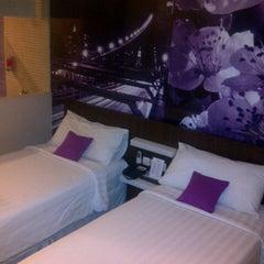 Photo taken at favehotel MEX Surabaya by Anjar S. on 10/11/2012
