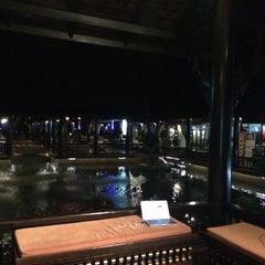 Photo taken at Takolaburi Cultural and Spa Resort by James W. on 11/23/2015