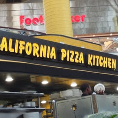 Photo taken at California Pizza Kitchen by Chloe D. on 9/29/2012
