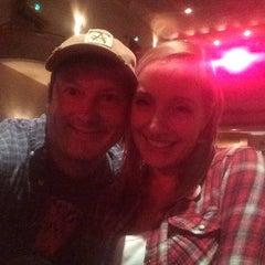 Photo taken at The Klein Memorial Auditorium by a b. on 9/28/2014