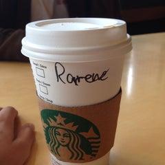 Photo taken at Starbucks by Lucas S. on 6/15/2014