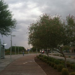 Photo taken at Montebello/19th Ave METRO Park-and-Ride by Xander🐶 N. on 7/25/2013