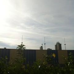 Photo taken at Faculdade Estácio de Sá by Guilherme A. on 3/6/2013