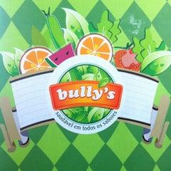 Photo taken at Bully's by Vetho B. on 8/24/2013