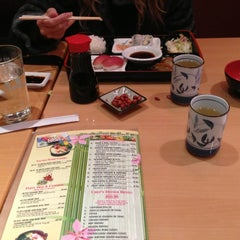 Photo taken at sake zone by Bill K. on 1/2/2013
