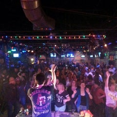 Photo taken at Bamboo Bernie's by Marvin H. on 4/24/2014