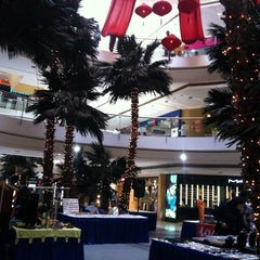 Photo taken at The Forum Mall by Jvd A. on 11/6/2013