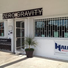 Photo taken at Zero Gravity Dive Center by Jd on 12/19/2012