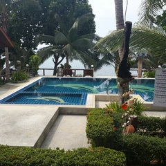 Photo taken at Penny's Resort by Milka V. on 12/9/2013