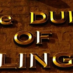 Photo taken at The Duke of Wellington by Anna S. on 2/15/2013