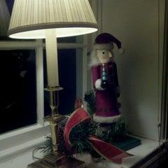 Photo taken at Milton Inn by Carolyn J. on 12/22/2012