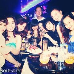 Photo taken at T Bar by Jinnee P. on 3/15/2013