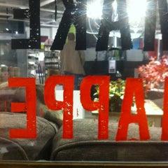 Photo taken at Mio by Thomas K. on 10/15/2012