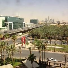 Photo taken at Sheraton Riyadh Hotel & Towers by David S. on 7/1/2013