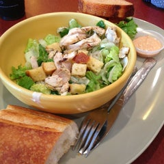 Photo taken at Panera Bread by Chandler T. on 8/12/2013