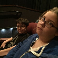 Photo taken at Carmike 10 by Beth K. on 5/7/2016