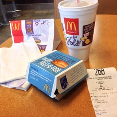 Photo taken at McDonald's by Chuladis R. on 2/18/2014