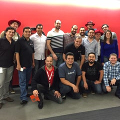 Photo taken at RedHat do Brasil Ltda. by Alex C. on 5/29/2015