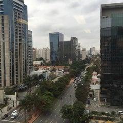 Photo taken at RedHat do Brasil Ltda. by Alex C. on 1/19/2016