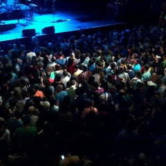 Photo taken at The Tabernacle by Jay M. on 9/19/2012