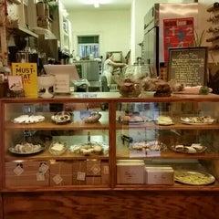 Photo taken at Zucker Bakery by Jackie G. on 6/25/2015