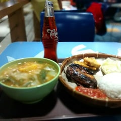 Photo taken at Food Court by AS on 10/22/2014