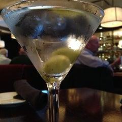 Photo taken at Morton's The Steakhouse - Boca Raton by Mike E. on 10/1/2012