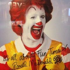 Photo taken at McDonald's by Joy B. on 12/24/2013