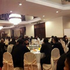 Photo taken at Selesa Hotel Johor Bahru by ACK7 H. on 12/29/2012