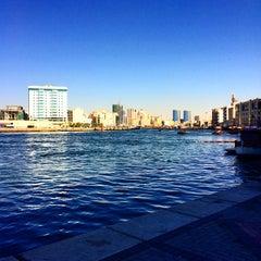 Photo taken at Abra by AbuAbid 👊 ا. on 1/31/2015