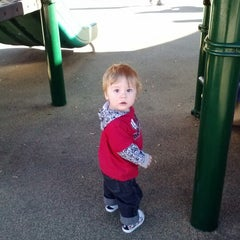 Photo taken at Shadow Hill Park by Leslie P. on 12/28/2012