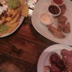 Photo taken at The Shack Pub & Grill by Ivan D. on 8/13/2014