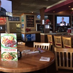 Photo taken at Applebee's by Stephen A on 1/29/2014