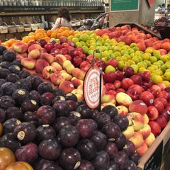 Photo taken at Whole Foods Market by Katia M. on 7/5/2015