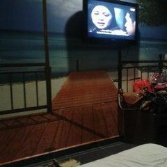 Photo taken at Kozi Hotels by Mazlinda I. on 4/1/2013