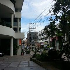 Photo taken at The City Hotel Sriracha, Chonburi by nori_w0621 on 9/24/2014