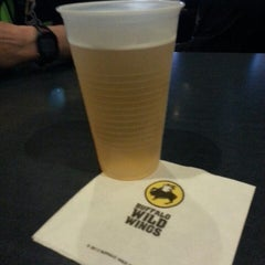 Photo taken at Buffalo Wild Wings by Debbie C. on 4/27/2013