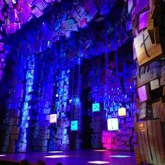 Photo taken at Shubert Theatre by Tyson G. on 4/13/2013