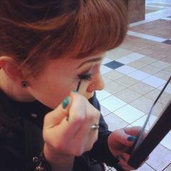 Photo taken at MAC Cosmetics by Deidre L. on 3/7/2013