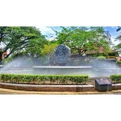 Photo taken at Fakultas Ekonomi dan Bisnis by Cyntiya R. on 3/5/2015