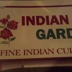 Photo taken at Indian Garden by Ciril M. on 4/18/2013