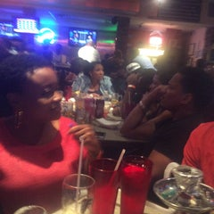 Photo taken at J.R. Crickets by @SocialSweet S. on 5/3/2015
