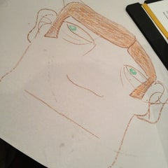 Photo taken at Romano's Macaroni Grill by Casey F. on 6/22/2013