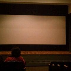 Photo taken at The Mountain Cinema by Ryan T. on 1/20/2013