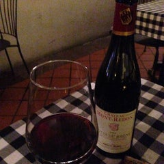 Photo taken at Wine Bos by poi h. on 8/26/2014