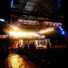 Photo taken at 2300 Arena by Bronson-Lee A. on 10/19/2014