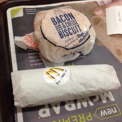 Photo taken at McDonald's by Piz N. on 6/16/2013