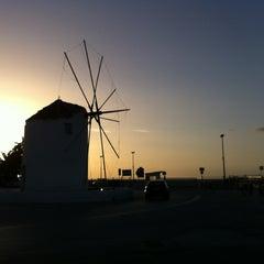 Photo taken at Λιμάνι Πάρου by Phaedra T. on 2/6/2013